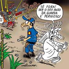 charge pm sem anjo da guarda